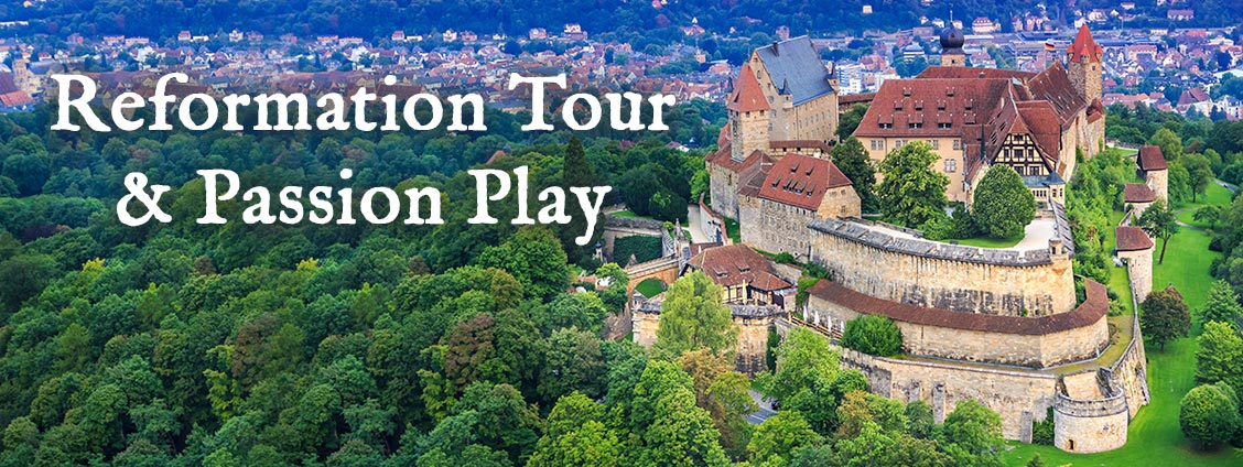 Reformation Tour and Passion Play